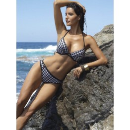 BODY GLOVE PUSH-UP UNDERWIRE TOP